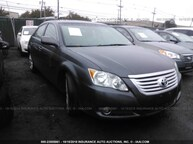 2008 TOYOTA AVALON XL; LIMITED; TOURING; XLS