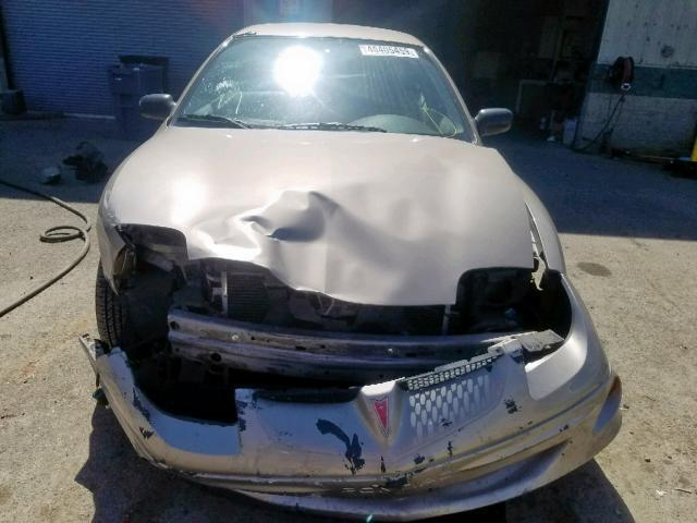 Pontiac Sunfire for Sale