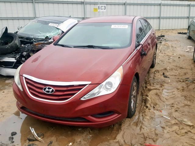Hyundai Sonata for Sale