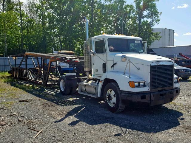 Used Truck Freightliner Fld112 1999 White for sale in