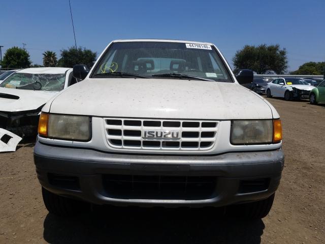 Isuzu Amigo for Sale