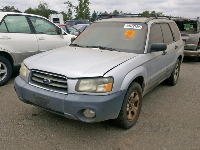 Subaru Forester for Sale