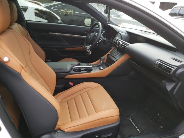 Lexus Rc 300 for Sale