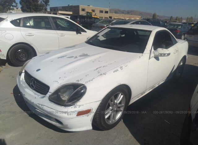 Mercedes-Benz Slk-Class for Sale