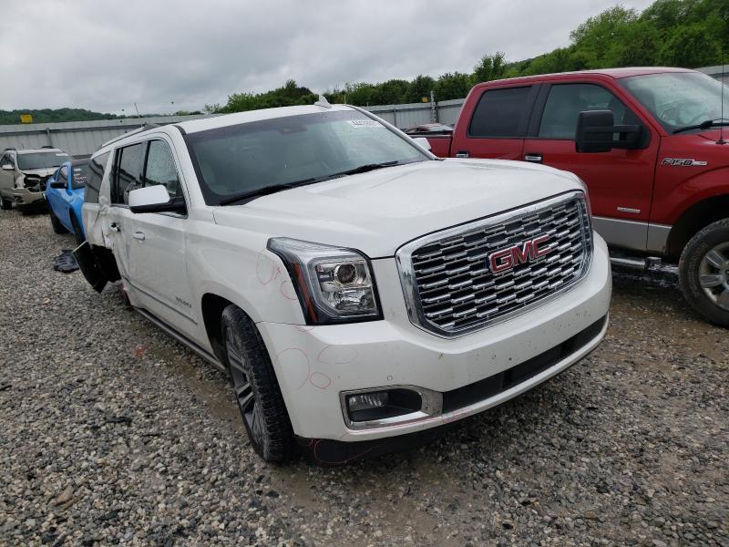 Gmc Yukon Xl D for Sale