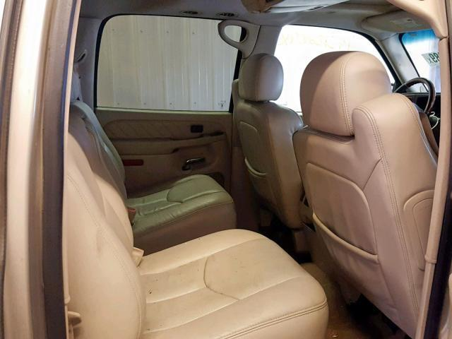 Cadillac Escalade Esv for Sale