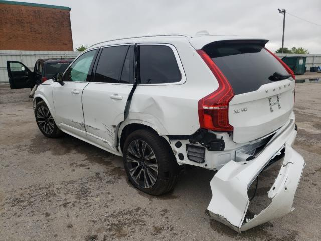 Volvo Xc90 T5 Mo for Sale