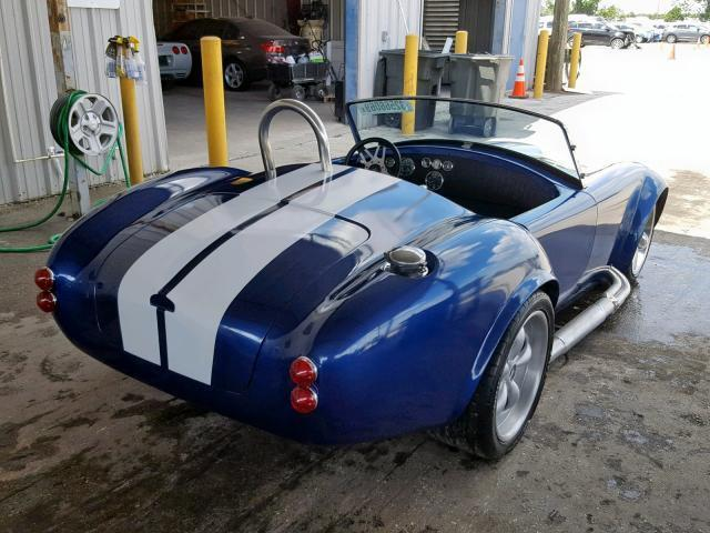 Ford Shelby for Sale