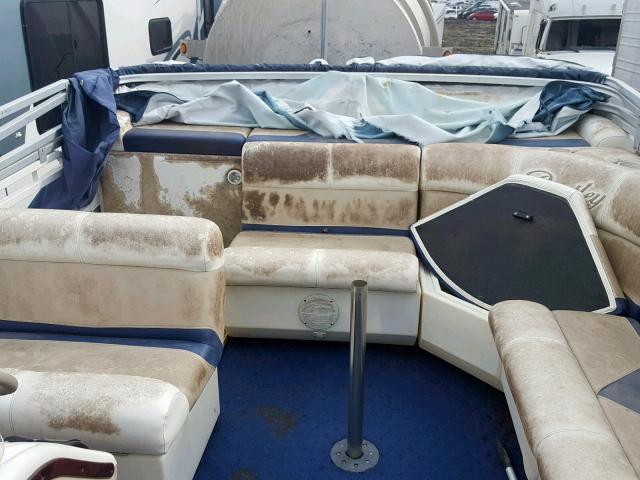 Bentley Marine/Trl for Sale