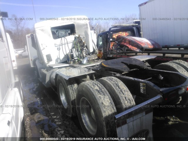 Peterbilt 579 for Sale
