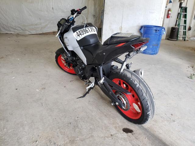Yamaha Mt-03 for Sale