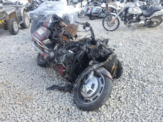 Honda Gl1500 for Sale