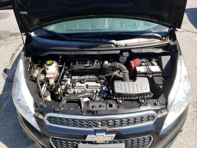 Chevrolet Spark for Sale