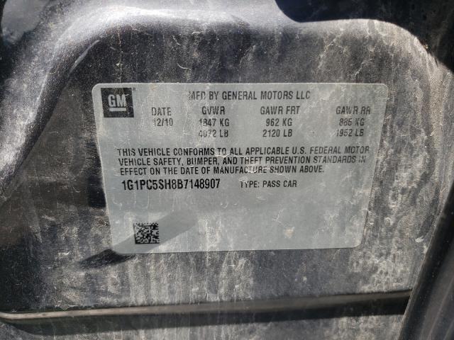Chevrolet Cruze for Sale