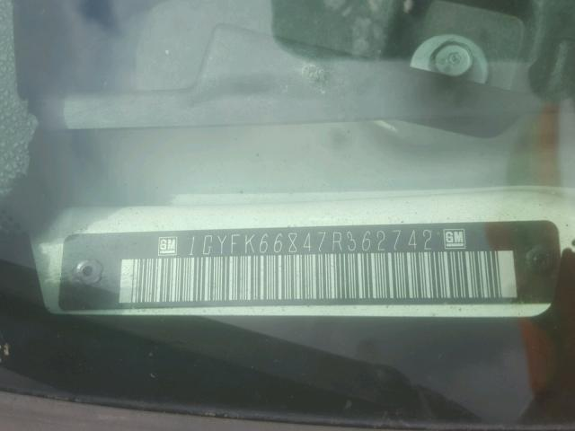 Cadillac Escalade Esv for Sale