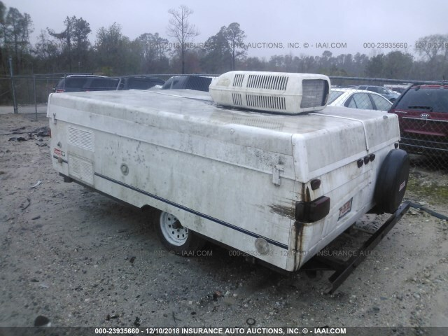 Fleetwood Sedona for Sale