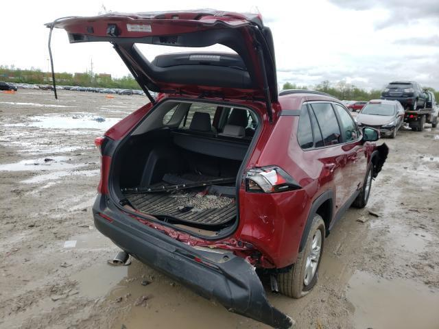 Toyota Rav4 Xle for Sale