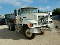 2004 MACK CH613