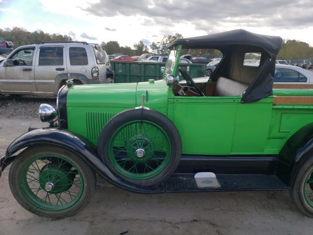 Ford Roadster for Sale