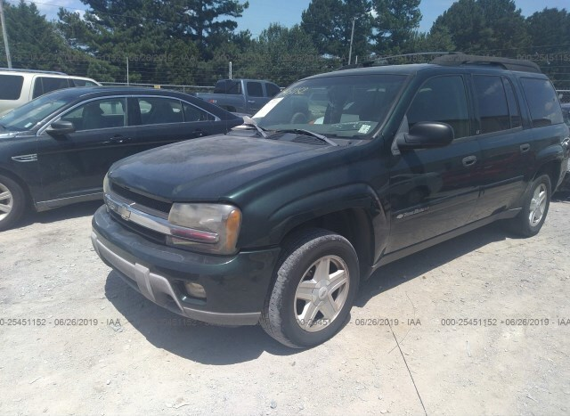 Chevrolet Trailblazer Ext for Sale