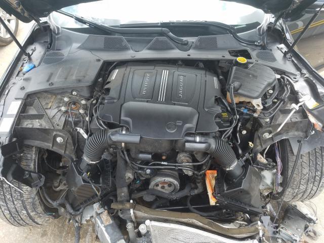 Jaguar Xj for Sale