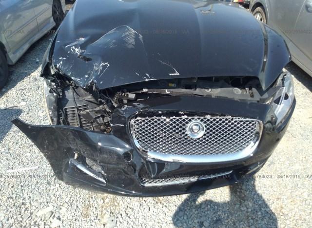 Jaguar Xj Series for Sale