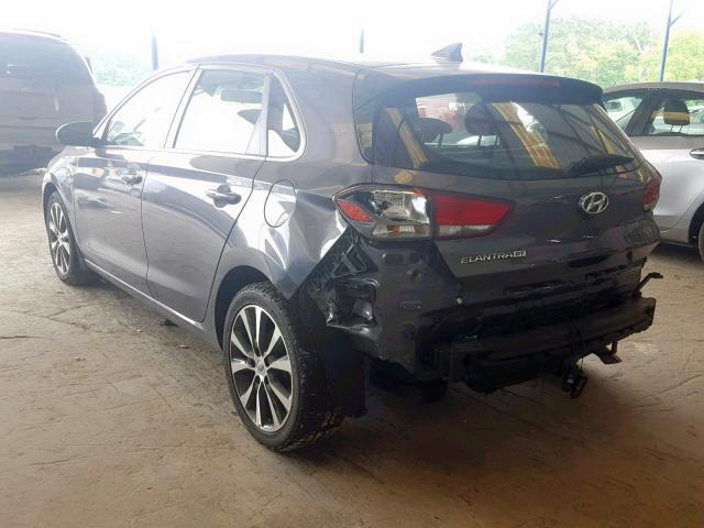 Hyundai Elantra Gt for Sale