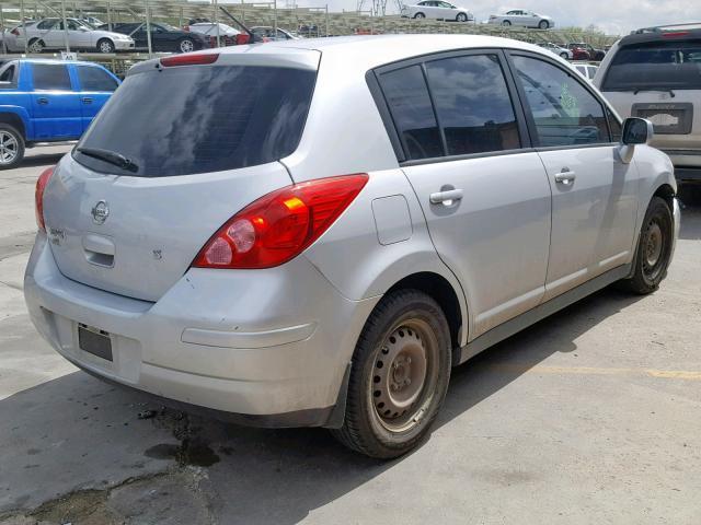 Nissan Versa for Sale