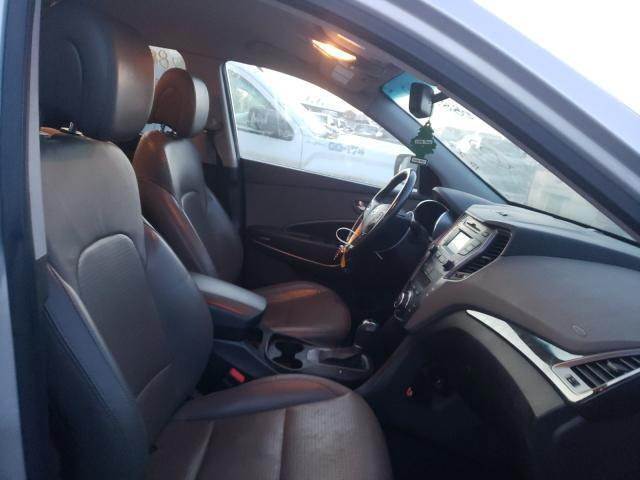 Hyundai Santa Fe for Sale