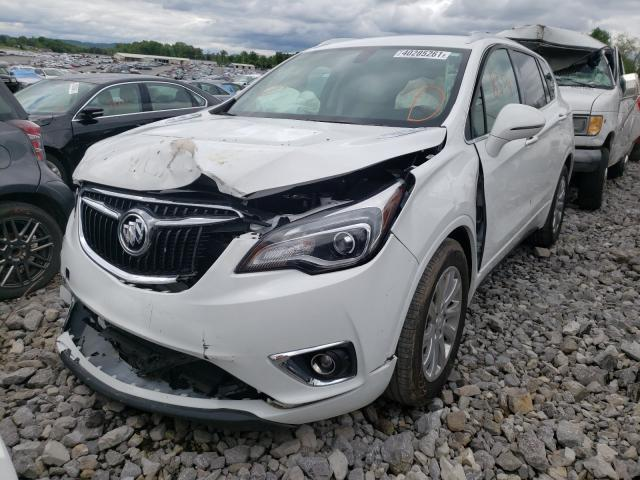 Buick Envision E for Sale