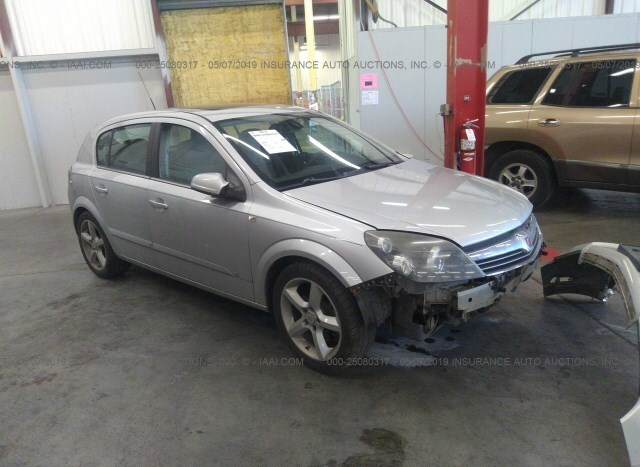 Saturn Astra for Sale