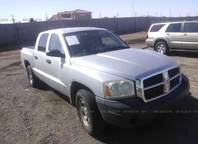 Dodge Dakota for Sale