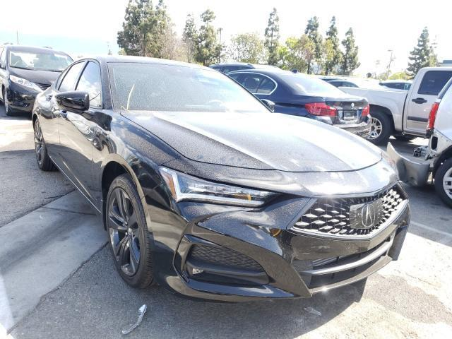 Acura Tlx Tech A for Sale
