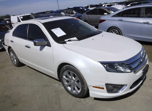 Ford Fusion for Sale