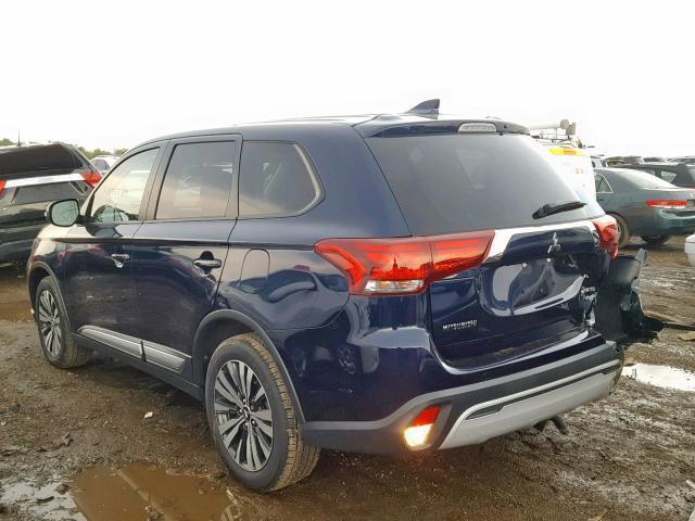 Mitsubishi Outlander for Sale
