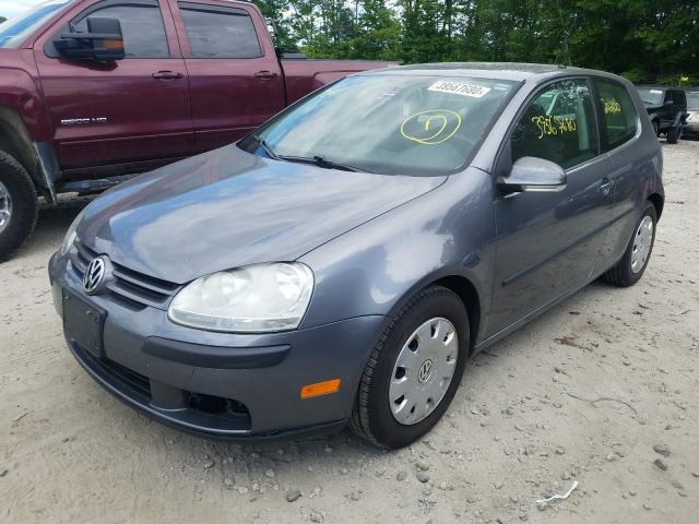 Volkswagen Rabbit for Sale