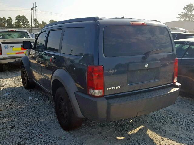 Dodge Nitro for Sale