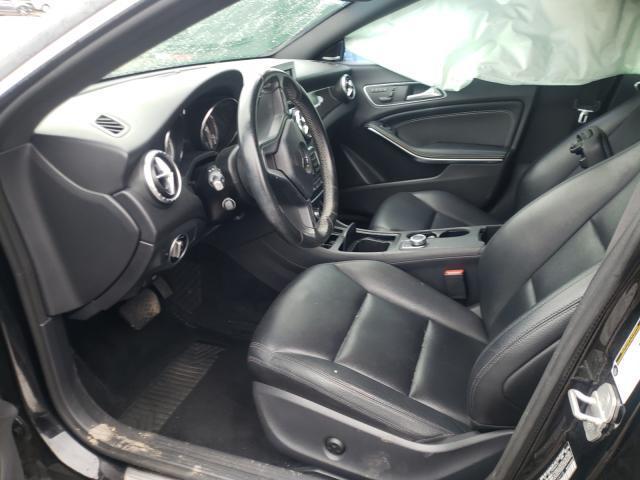 Mercedes-Benz Cla-Class for Sale