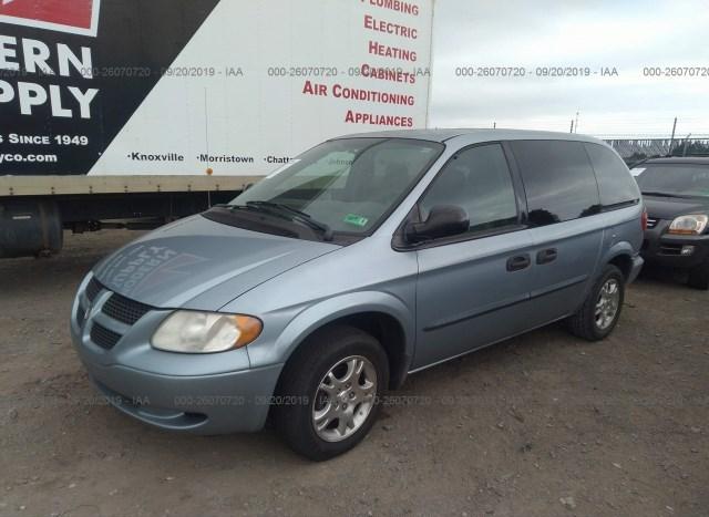 Dodge Caravan for Sale