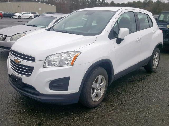 Chevrolet Trax for Sale
