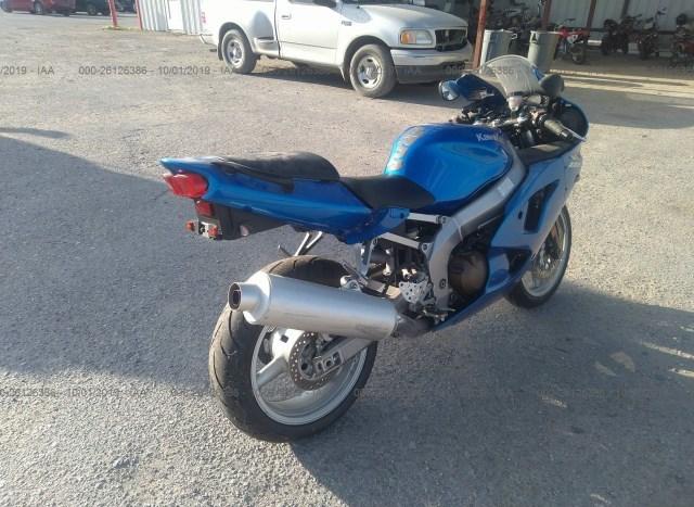 Kawasaki Zx600-J for Sale