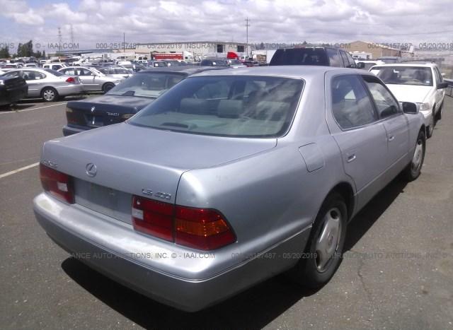 Lexus Ls 400 for Sale