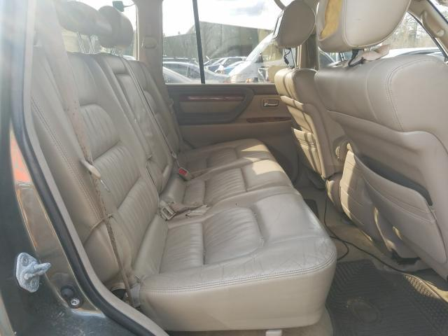 Lexus Lx 470 for Sale
