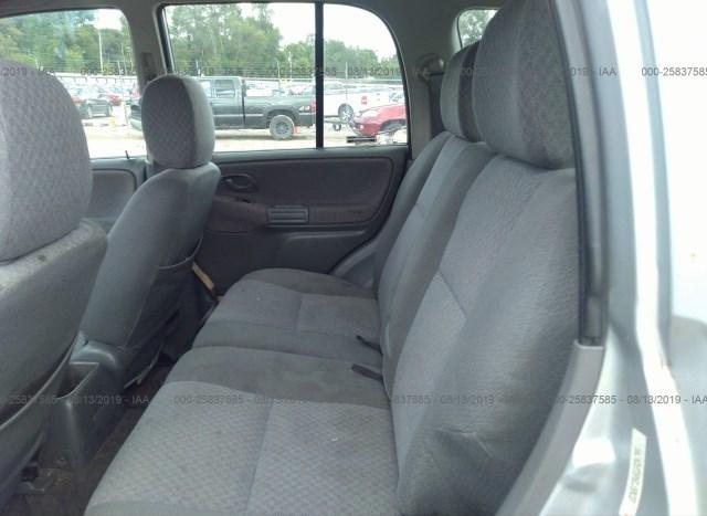 Chevrolet Tracker for Sale