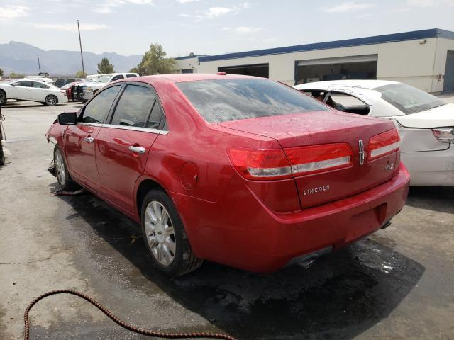 Lincoln Mkz for Sale