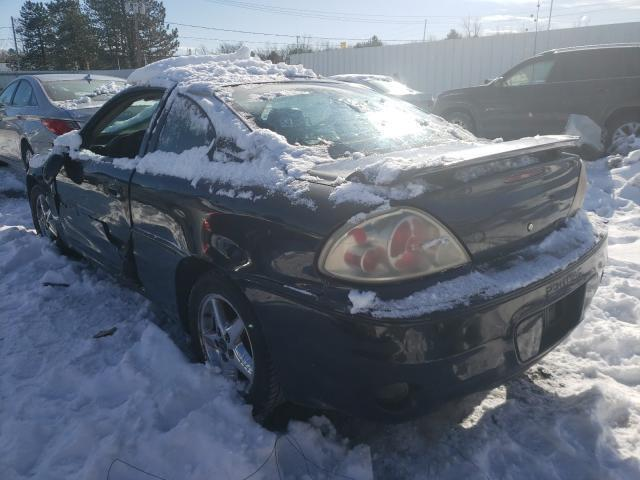 Pontiac Grand Am for Sale
