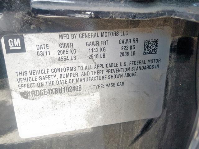 Chevrolet Volt for Sale