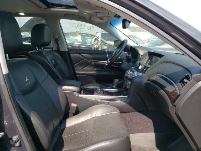 Infiniti M37x for Sale