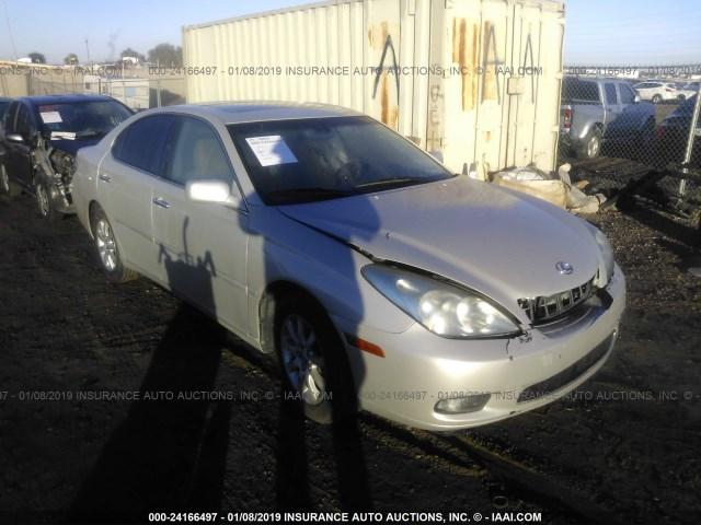Used Car Lexus Es 300 2003 Tan For Sale In Phoenix Az Online Auction