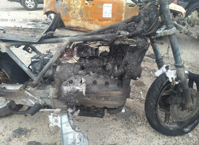Bmw K100rt for Sale